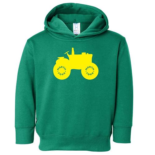 North Fork Tractor Hoodie