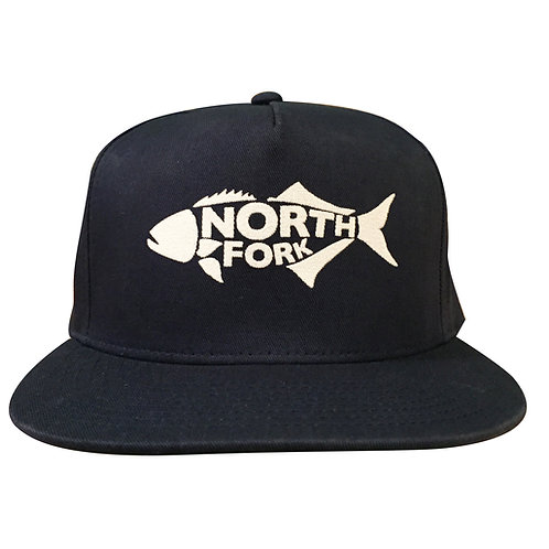 North Fork Fish Hat