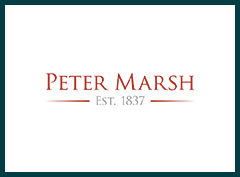 Peter Marsh & Sons Ltd
