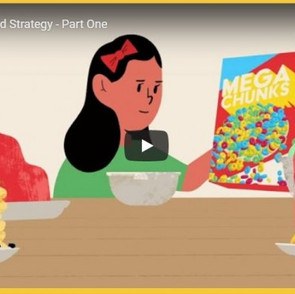 National Food Strategy published