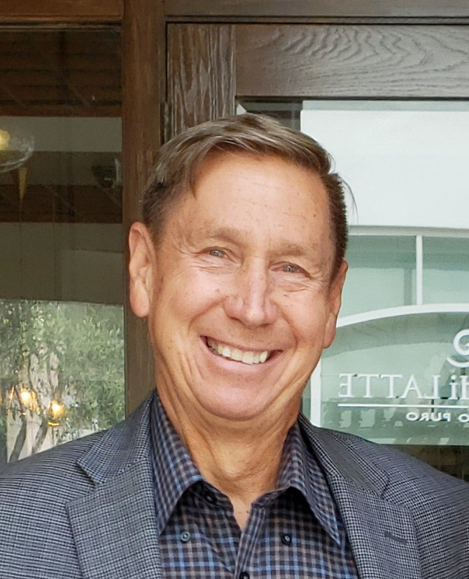 Bill Mudge, Director & Co-Producer