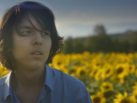 """AN INTERVIEW WITH ELYA GILMAN, DIRECTOR OF """"SUNFLOWER"""""""