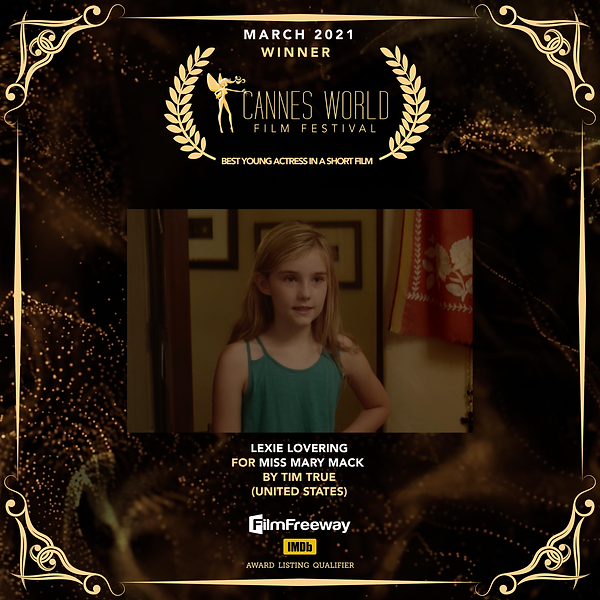 44.BEST YOUNG ACTRESS IN A SHORT FILM.pn