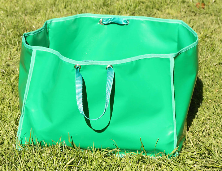 HAY BAG or Utility Carry Bag