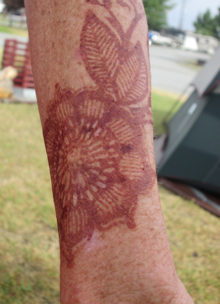 Peggy Jane Henna Arm.JPG