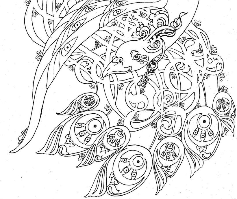 Firebird Fledgling Linework.jpg