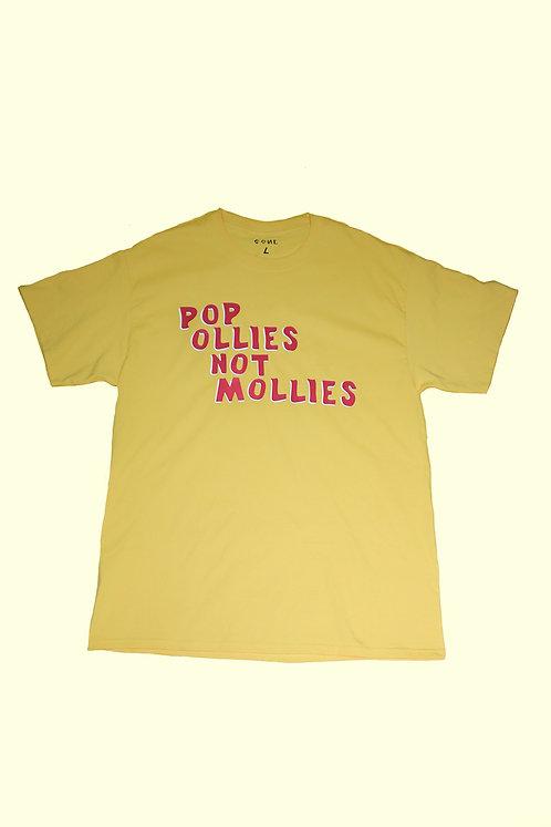 Pop Ollies Not Mollies