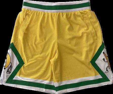 Vega Baja Basketball - mesh shorts