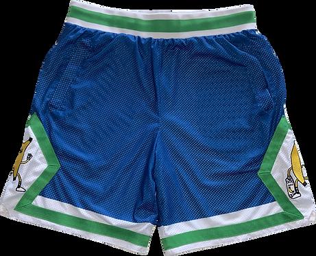 Vega Alta Basketball - mesh shorts