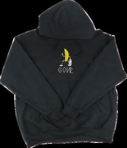 Logo Hoodie - Black