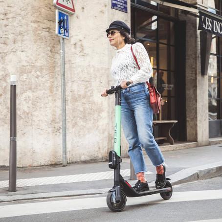 Wie lange geht E-Scooter Sharing noch gut?