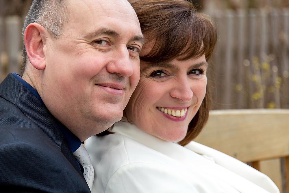 Geheime Hochzeit in Seefeld