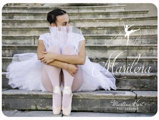 """""""Little 💗 Swan"""""""
