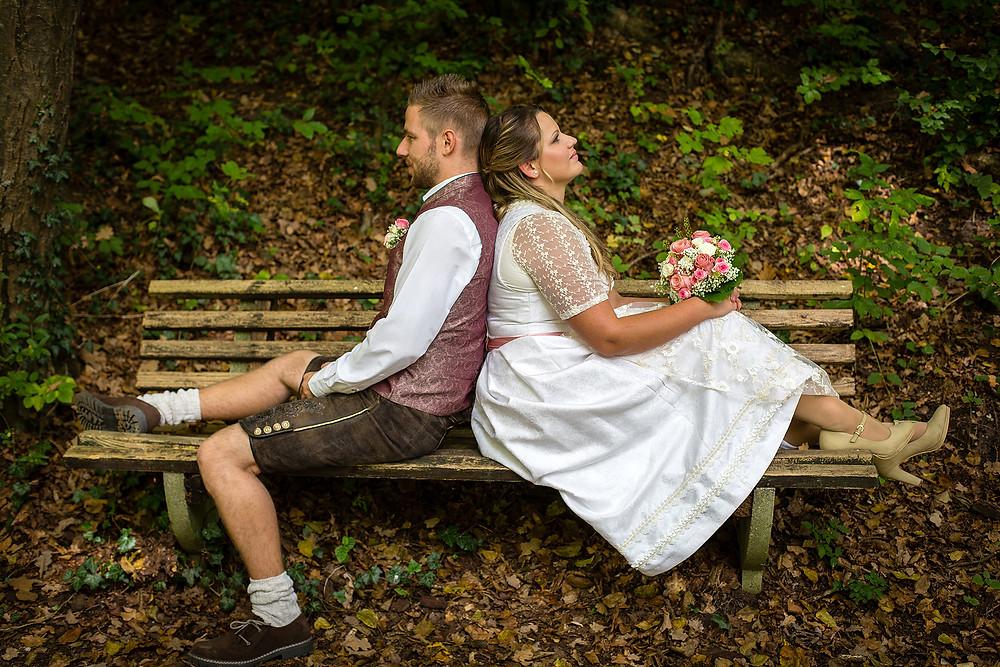 Hochzeit in Grafrath