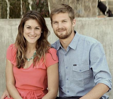 Jill & Dave Henry