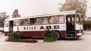 Mozgó ABC buszok