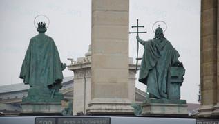 100 éves budapesti buszközlekedés