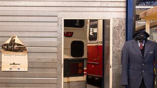 Nationaal Bus Museum | Hoogezand