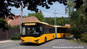 Dübörög a magyar buszgyártás