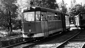50 éve szűnt meg az újszegedi villamos | 2. rész