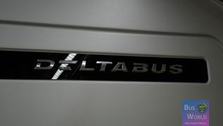Deltabus Mark E bemutató