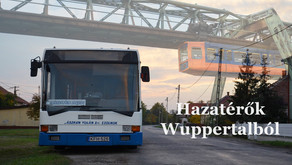 Hazatérők Wuppertalból