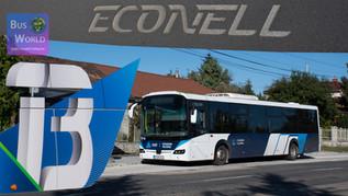 Econell alváltozatok