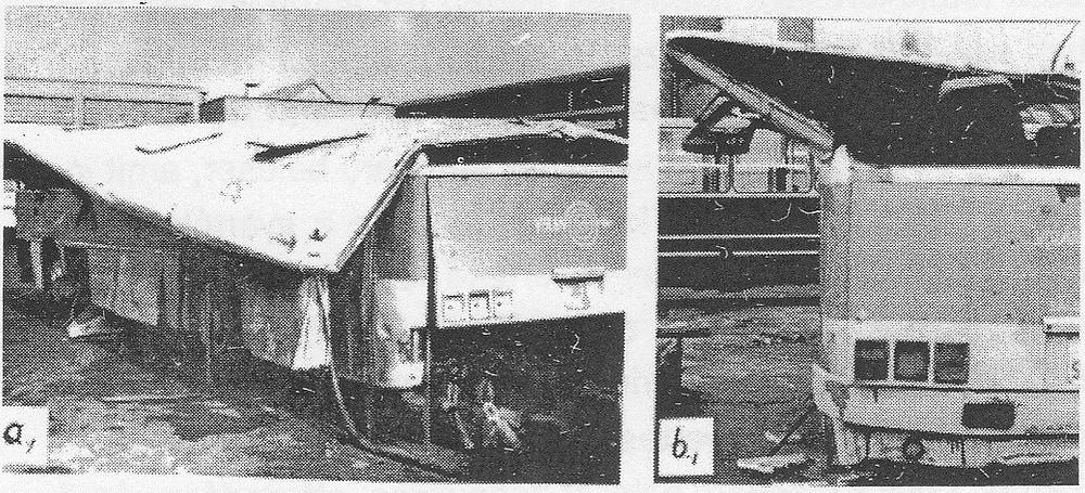 Felborult autóbuszok karosszériái. Kép: [10]
