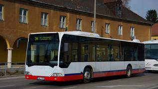 Újabb fehérvári Citarók – újabb vonalak a VT-Arriva kezében