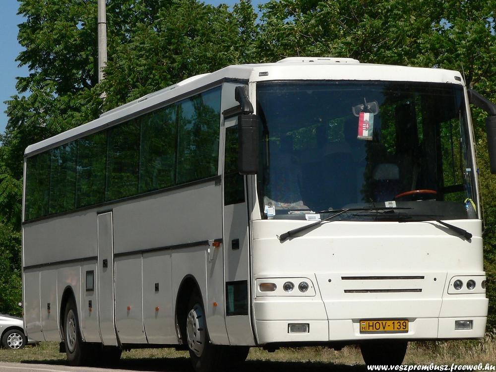 Union-DAF 350