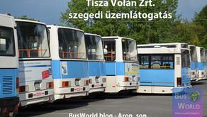 Tisza Volán Zrt. Szeged (2011)