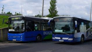 A Nagy Buszteszt   2010