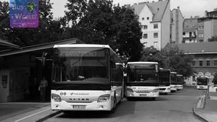 Széna tér autóbusz-állomás