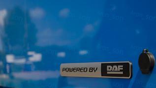 Paccar-DAF MX-11 ismertető
