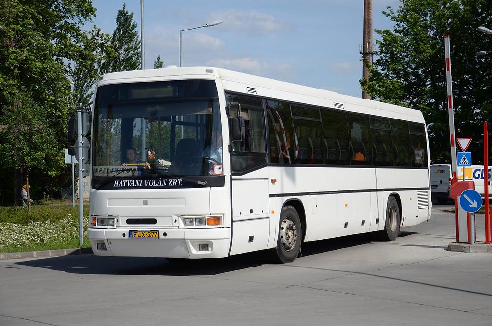 Az FLX-277 (eredetileg EWU-440, majd HXG-679, 1994) már fehérben. Fotó: Aron_son