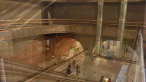 A leendő Rákóczi téri metróállomás
