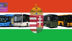Miért nem prosperál a magyar buszgyártás?