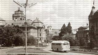 Az egri városi autóbusz-közlekedés története | 3. rész