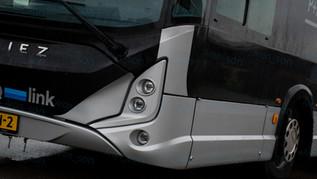Heuliez GX 437 Electric teszt