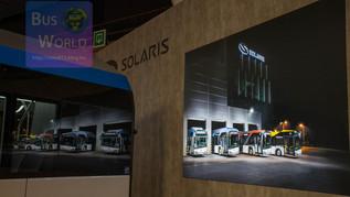 A Solaris és a hidrogén üzemanyagcella
