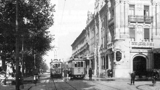 50 éve szűnt meg az újszegedi villamos | 1. rész