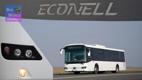 A helyközi igásló | Econell 12