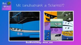 Mit tanulhatnánk a Solaristól?