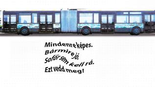 Buszok körüli marketing