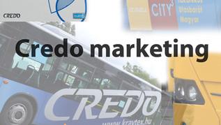 Credo marketing