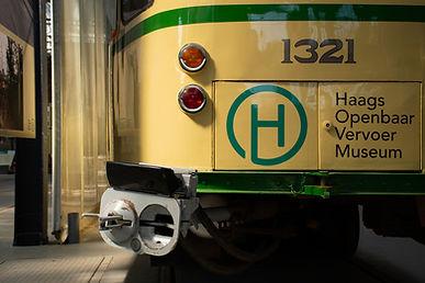 Hágai Közlekedési Múzeum | HOVM