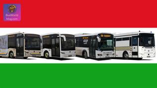A magyar buszgyártás holnap
