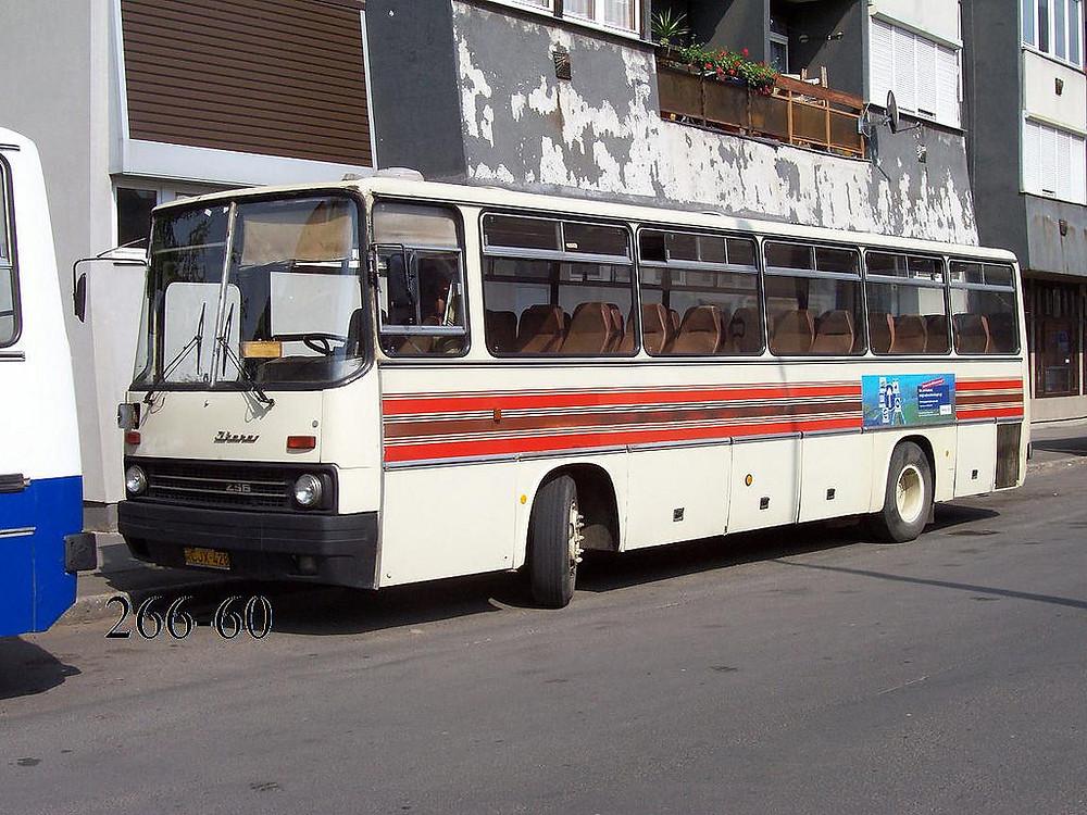 A CJX-428 csíkjai is hiányosak. Fotó: 266-60