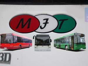 MJT L23D   Citycruiser 12   JTDL2