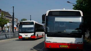 VDL és a design | Városi buszok